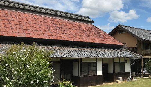 岡山市 地域の未来づくり推進事業認定 「五城 縁を紡ぐ家再生事業」8月4日古民家公開イベントを開催